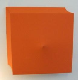 Cubo tridimensionale