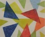 Triangoli 40 X 50