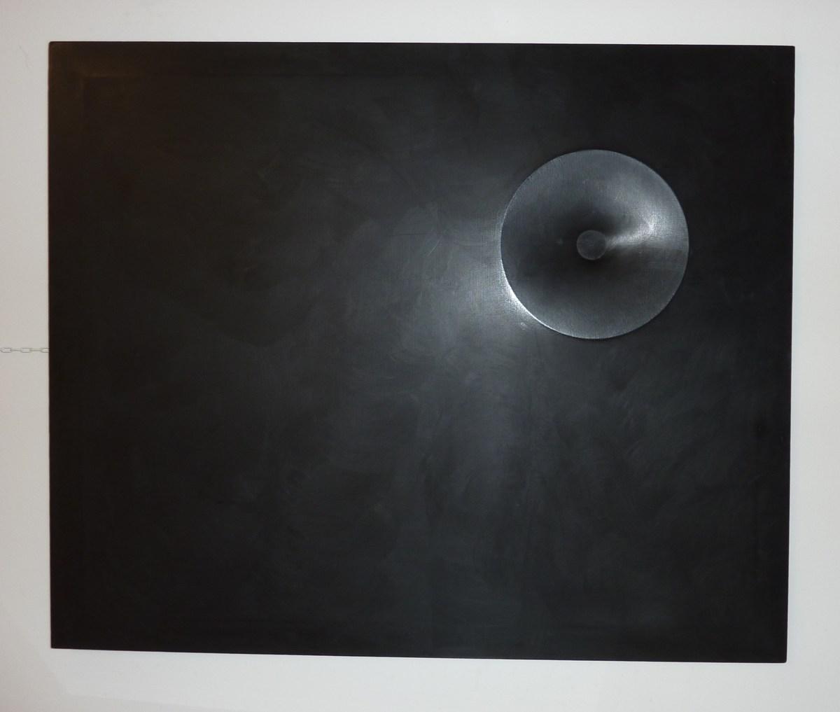 Cerchio nero