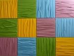 Pieghe di colore