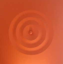Cerchi Arancio Venduto