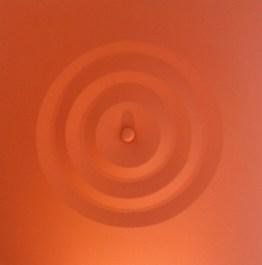 Cerchi arancio