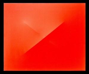 mini-incrocio rosso 61 X 51