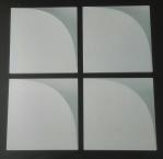 curvatura della luce 125 x 125