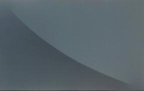 Curvatura della luce grigio 110 x 70